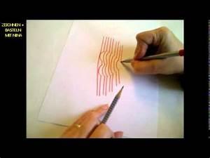 Zeichnungen Mit Bleistift Für Anfänger : zeichnen lernen f r anf nger wie man ein 3d herz zum muttertag vatertag oder valentinstag malt ~ Frokenaadalensverden.com Haus und Dekorationen