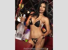 Thai Bikini Mafia 2019 Calendar Launch Party Set 1