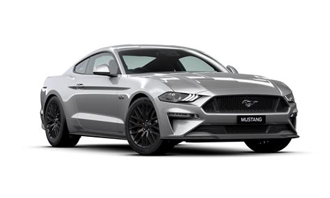 ford mustang debuts  black shadow pack