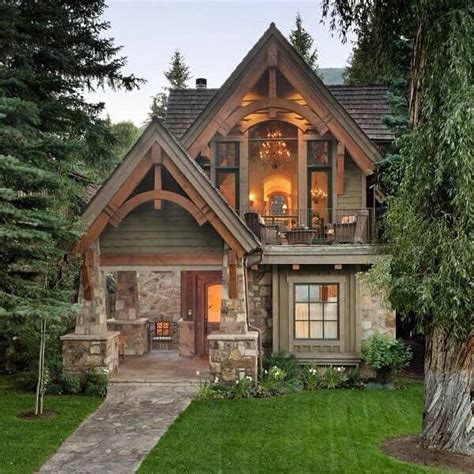Small Cottage Homes Pictures  Homes Floor Plans