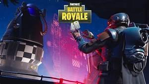 The Secret Blockbuster Skin For Fortnite Battle Royale Has