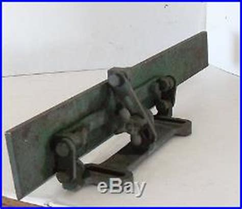 electric carpenter jointer fence woodworking machinery