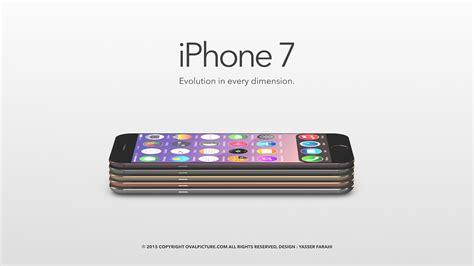 new apple iphone beautiful new apple iphone 7 concept design specs images