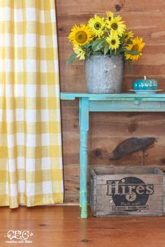cottage kitchen curtains 1000 images about all things gingham check on 2644