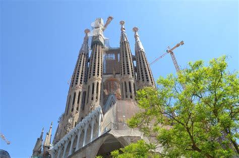 Ingresso Sagrada Familia by Como Comprar Ingresso Para Sagrada Fam 237 Lia Turmundial