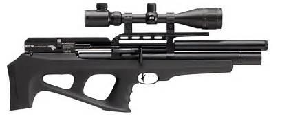 Fx Pcp Wildcat Carabina Luftvapen Airguns Air