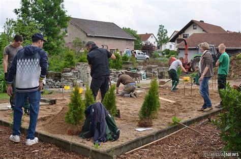 Garten Landschaftsbau Fulda by Veranstaltungsformat F 252 R Quereinsteiger Im Garten Und