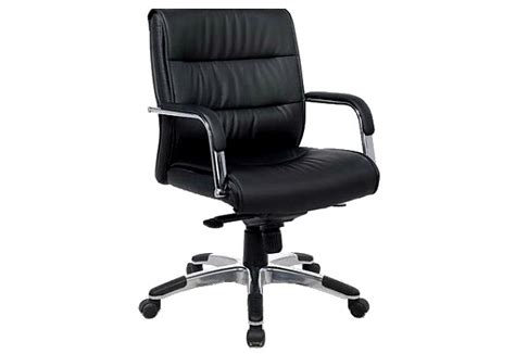 Office Chairs Zurich by Buy Zurich Medium Back Executive Chair Office Chair