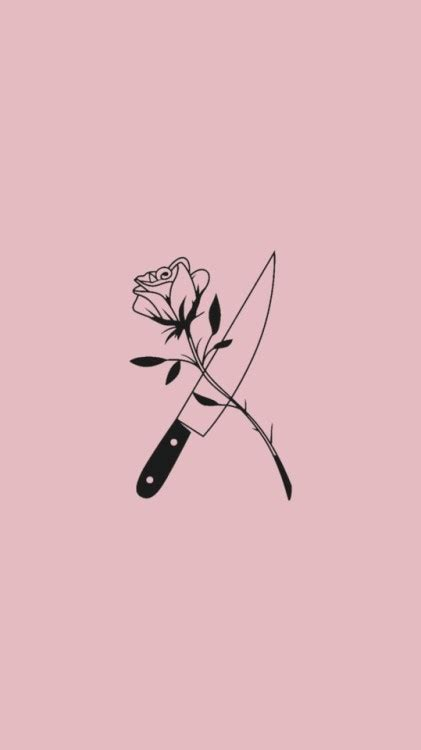 Aesthetic Rose Gold Tumblr Wallpapers For Iphones Wallpaper