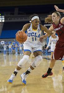 UCLA women's basketball loses to rival USC, 68-54 | Daily ...
