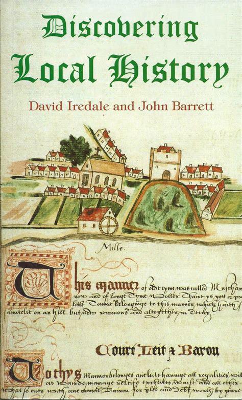 Discovering Local History | Regton Metal Detecting books
