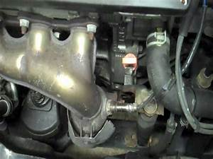 2002 Ford Taurus Oxygen Sensor Locations