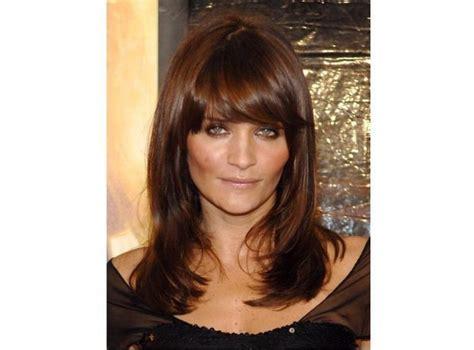 Czekoladowy brąz - modny kolor włosów dla brunetek