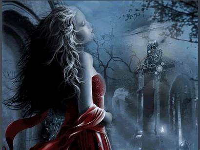 Gothic Wallpapers Fantasy Goth Beauty Fairy Wallpapersafari