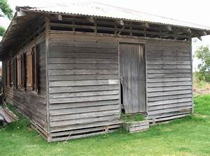 old rustic old wooden shed by Adrian van Leen wood,shed