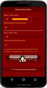 Est Berechnen : altersunterschied maximalen gesellschaftlich akzeptierten altersunterschied zwischen partnerin ~ Themetempest.com Abrechnung