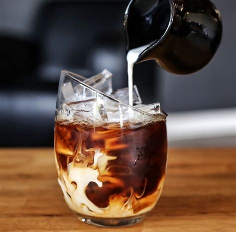 Homemade Cold Brew Is Here!   Hampton Coffee Company
