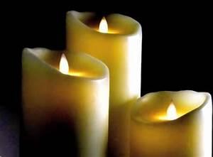 Sompex Led Kerzen : kerzenlicht ganz ohne feuer trendxpress lifestyle ~ Orissabook.com Haus und Dekorationen