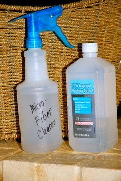 Microfiber Cleaner Urine by Cleaner On Clean Car Carpet Mattress