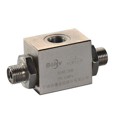 high pressure ball valvecheck valveflooding valve