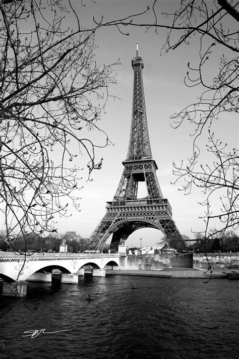 paris black  white wallpaper dazhew gallery