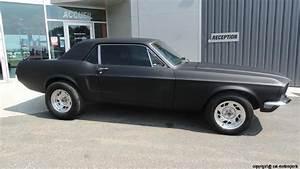 Prix D Une Mustang : restauration d 39 une ford mustang svs automobiles ~ Medecine-chirurgie-esthetiques.com Avis de Voitures