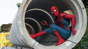 2017 Spider Man Homecoming Movie Wallpapers