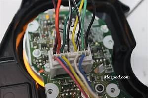 Wiring Diagram Spido Satria Fu
