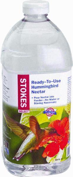 hiatt manufacturing 38534 ready to use liquid hummingbird