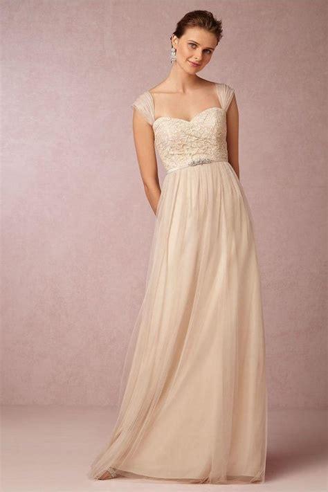 Vintage Lace Wedding Dresses From Bhldn Modwedding