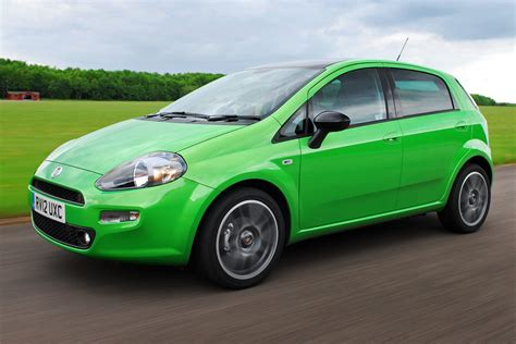 Fiat Punto Review by Fiat Punto Twinair Review Auto Express