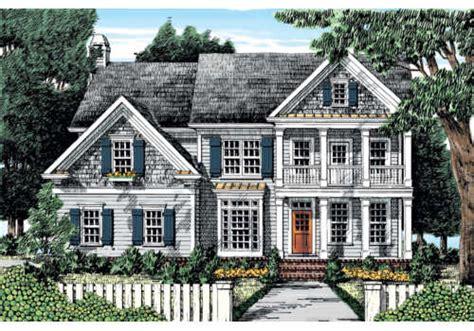 Blakeford House Floor Plan
