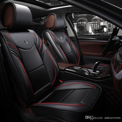 Best Sports Car Interior by Universal Car Accessories Interior Car Seat Covers For