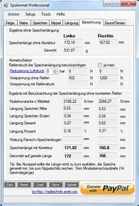 Speichenlänge Berechnen : erster laufradsatz selber bauen und fragen zu speichenl nge mtb ~ Themetempest.com Abrechnung