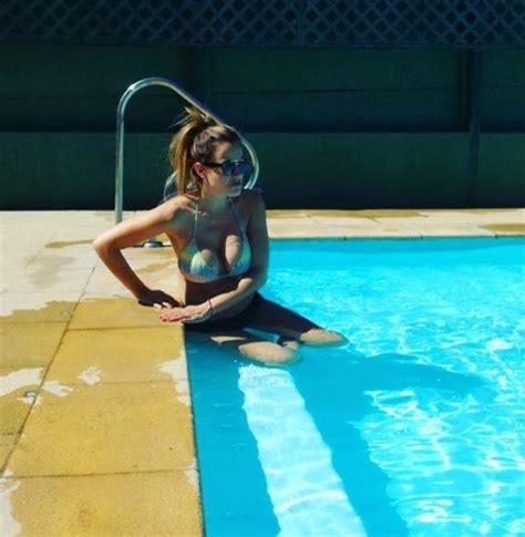 las sexys fotos de yamila reyna en instagram tecachecl