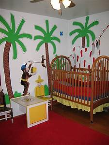 curious george wall stickers peenmediacom With kids room decor curious george wall decals