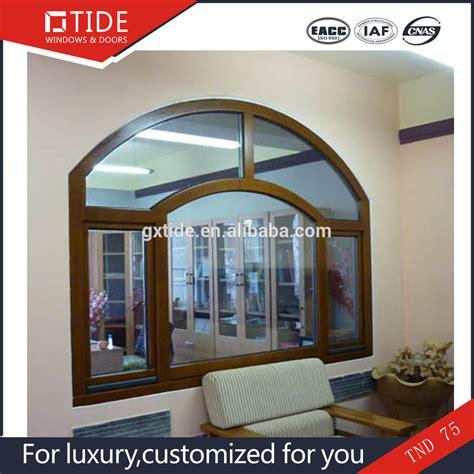 arched window treatment hardware fashion and german design window aluminum