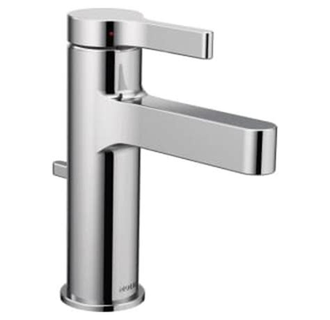 bar sink and faucet combo faucet com 6710 in chrome by moen