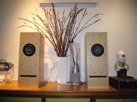 diy folded horn speakers