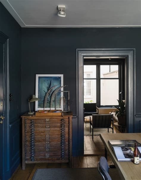 Sponsored A New Book From Farrow & Ball How To Decorate
