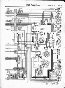 2003 Deville Wiring Diagram