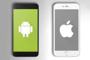 what is better iphone or android android is as secure as the iphone