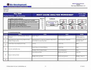 analysis software root cause analysis template brilliant With software root cause analysis template
