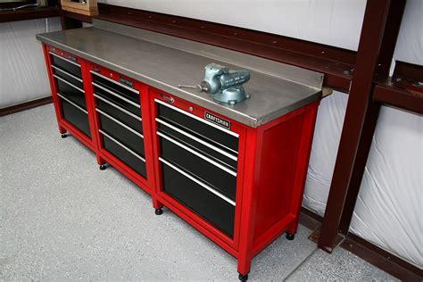 craftsman vise bench mounting  workbench work bench