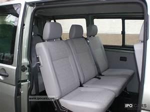 Volkswagen T5 Van - reviews, prices, ratings with various