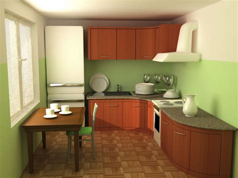 cuisine ergonomique meubles de cuisine arrondis la cuisine ergonomique et design