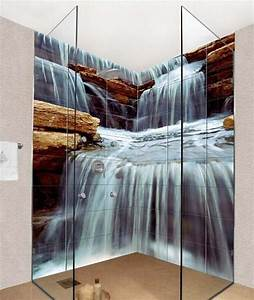 Wall painting ideas bathroom : Bathroom wall designs decor paint ideas laudablebits