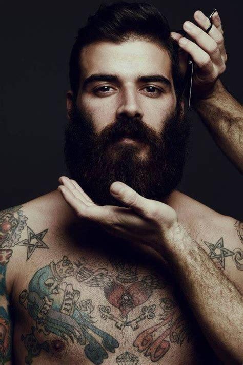 electric shaver thick beard men shaving club