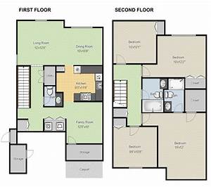 Gambar Interior Design Apartment Layout