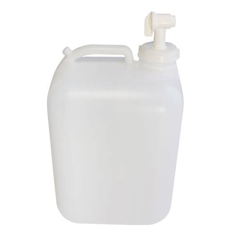 5 Gallon Water Jug With Faucet